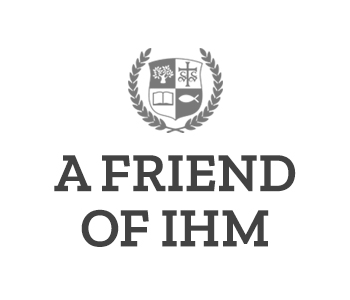 a friend logo